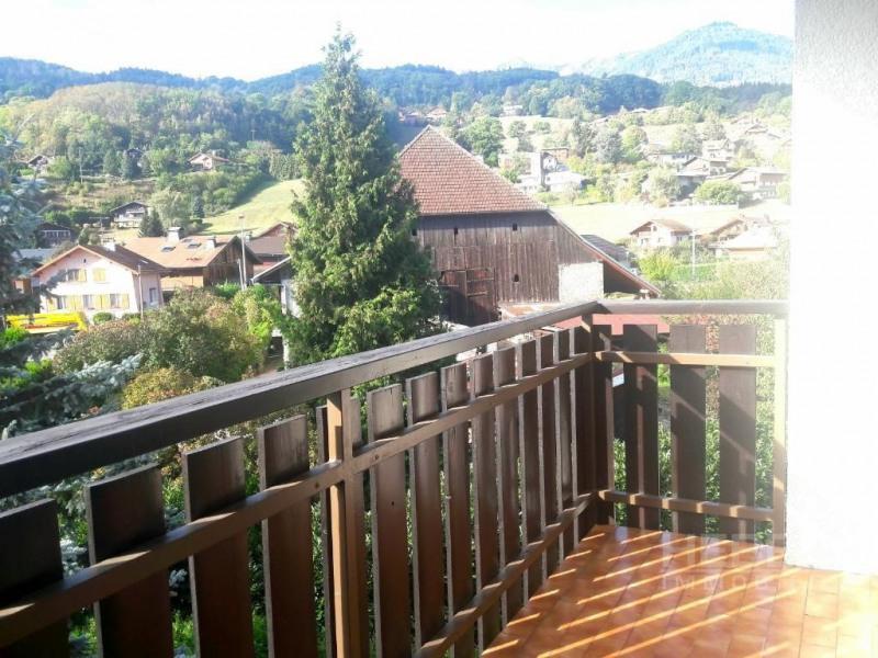 Vendita appartamento Sallanches 143000€ - Fotografia 3