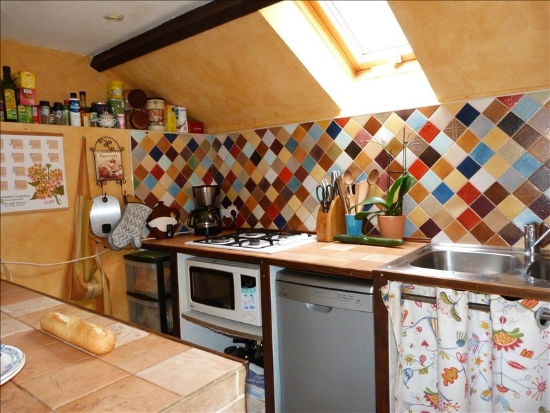 Sale house / villa Secteur champignelles 65000€ - Picture 4