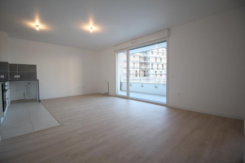 Location appartement Jouy-le-moutier 775€ CC - Photo 2