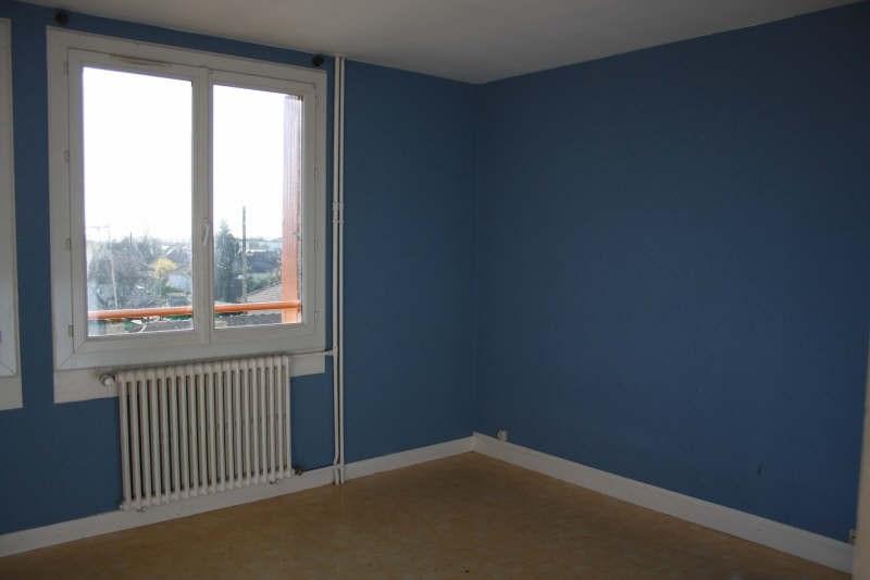 Venta  apartamento Alencon 59000€ - Fotografía 5