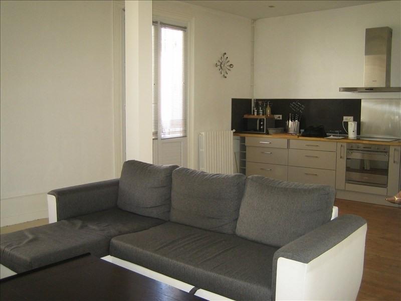 Rental apartment Perigueux 700€ CC - Picture 2