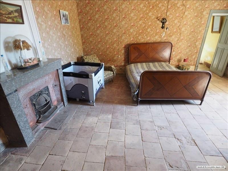 Immobile residenziali di prestigio casa Uzes 530000€ - Fotografia 6