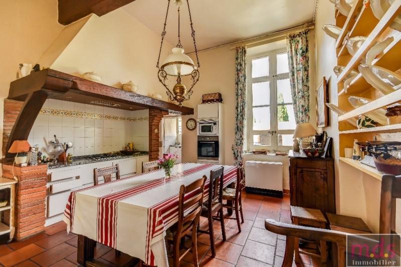 Deluxe sale house / villa Montastruc-la-conseillere secteur 1295000€ - Picture 10