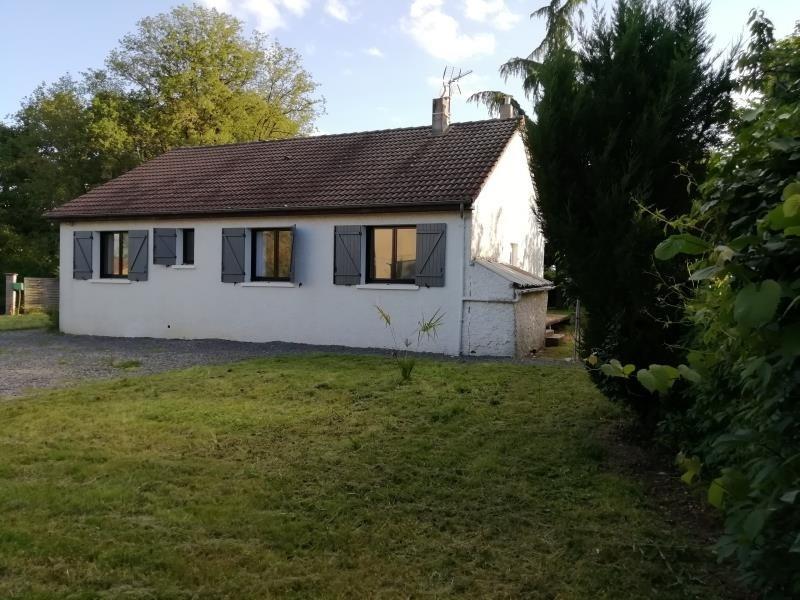 Vente maison / villa Moulismes 89000€ - Photo 10