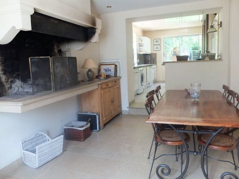 Vente maison / villa Chamant 970000€ - Photo 6
