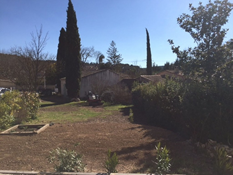 Location vacances maison / villa Cabries 850€ - Photo 2