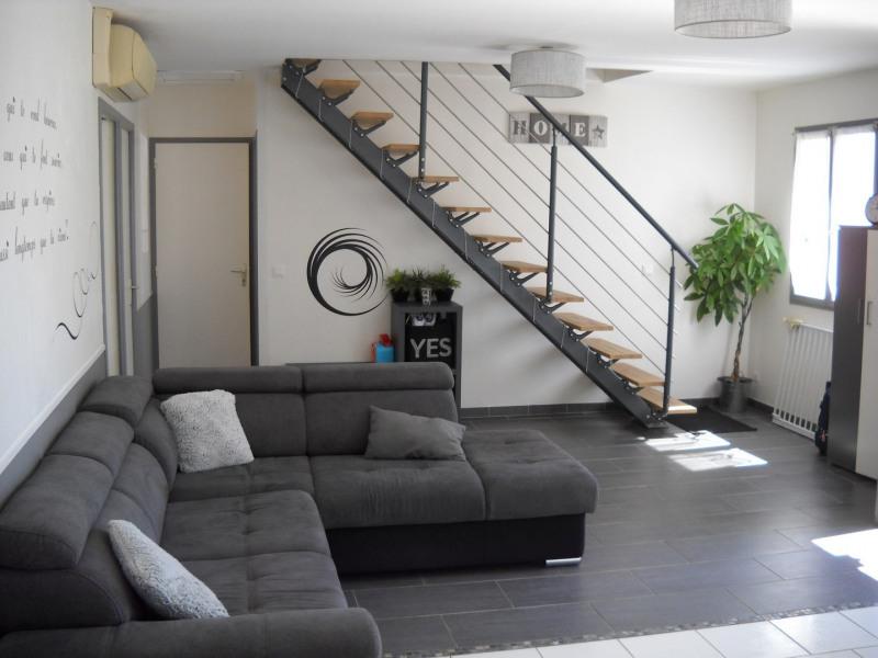 Vente maison / villa Beuvron 280000€ - Photo 3
