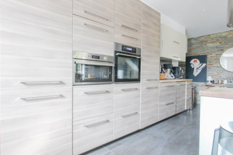 Vente appartement Saint alban leysse 349 000€ - Photo 3