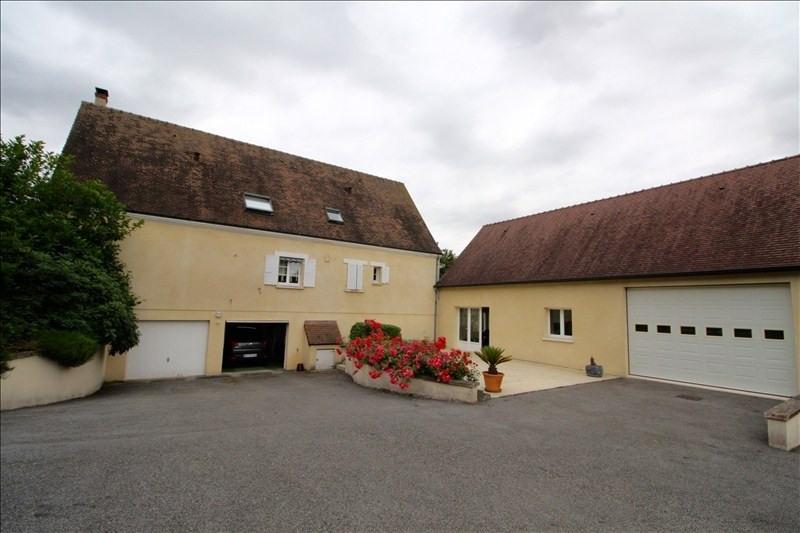Vente maison / villa La bonneville sur iton 390000€ - Photo 14