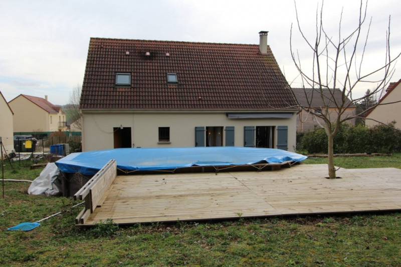 Vente maison / villa Changis sur marne 330 000€ - Photo 2