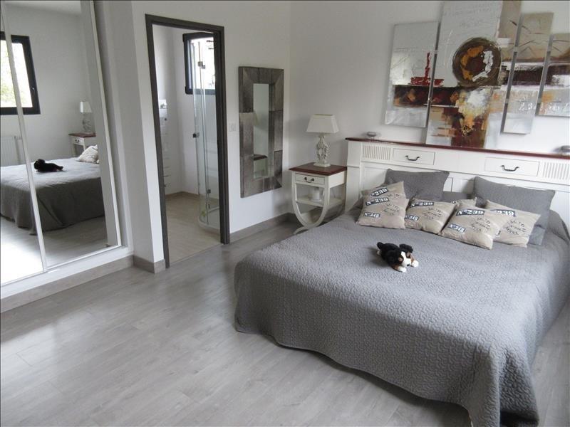 Vente maison / villa St leu la foret 880000€ - Photo 6
