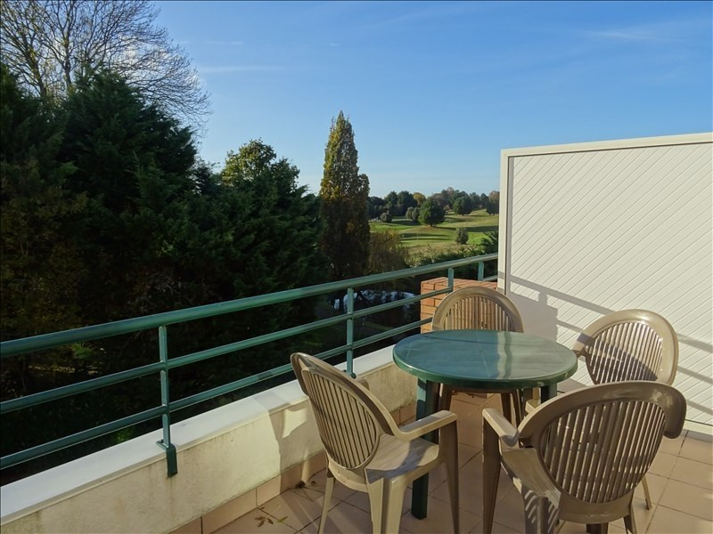 Vente appartement Pornic 131 800€ - Photo 1
