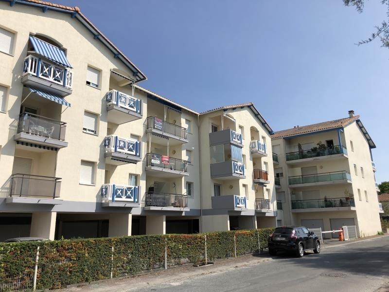 Vente appartement St georges de didonne 122750€ - Photo 1