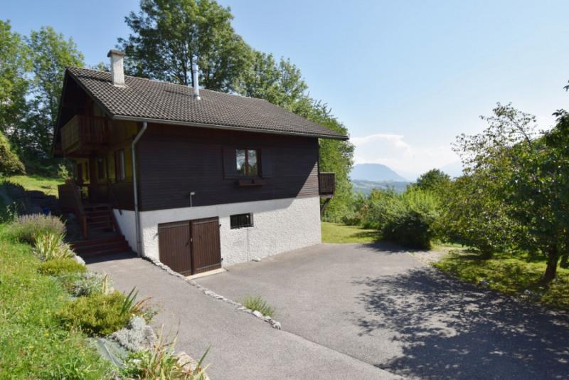 Sale house / villa Groisy 488000€ - Picture 2