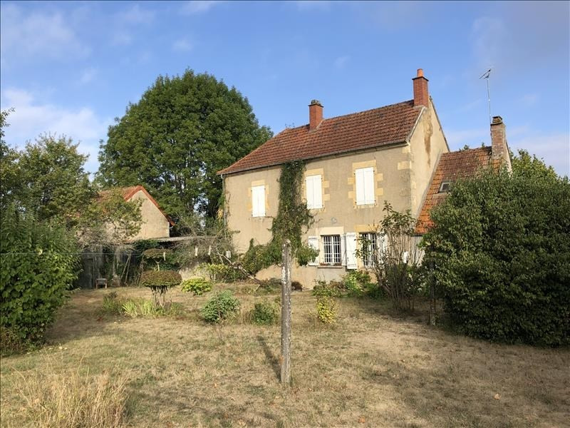 Vente maison / villa Sermoise sur loire 147 000€ - Photo 2