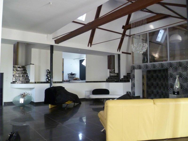Vente loft/atelier/surface Feurs 325000€ - Photo 1
