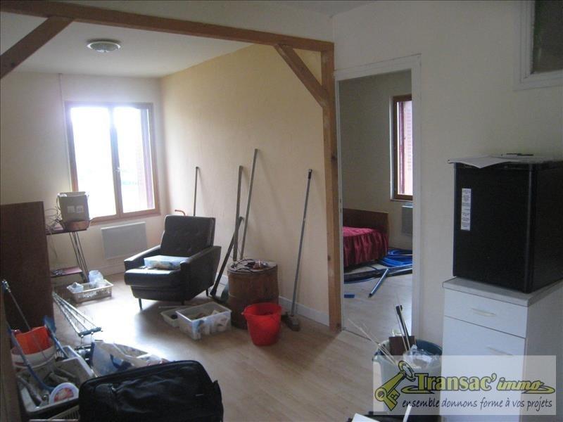 Vente maison / villa La monnerie le montel 28000€ - Photo 6