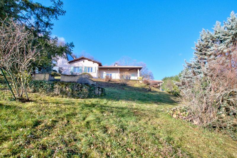 Vente maison / villa Ville sur jarnioux 380000€ - Photo 15