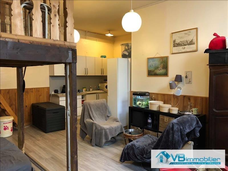 Sale apartment Ste genevieve des bois 78000€ - Picture 2
