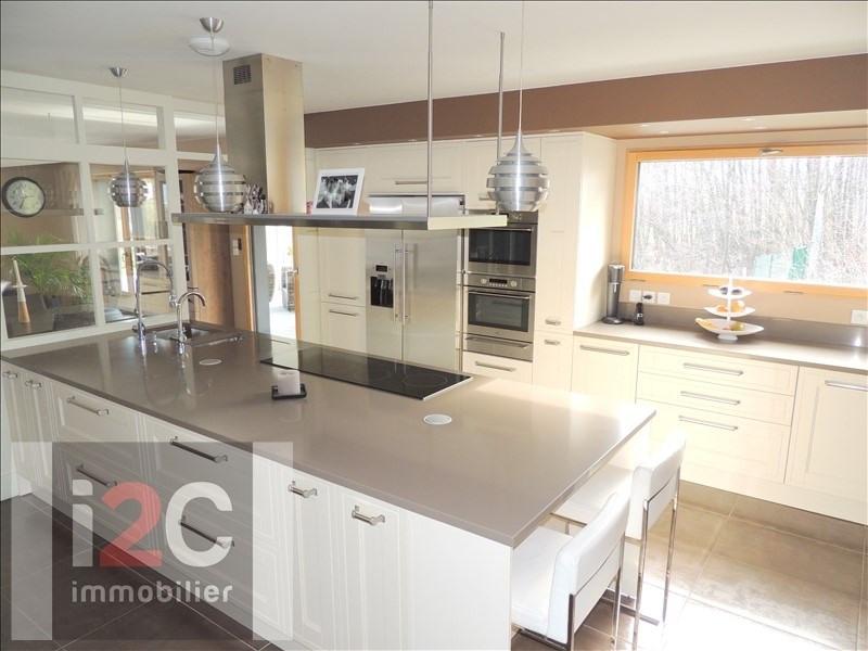 Sale house / villa Divonne les bains 1350000€ - Picture 3