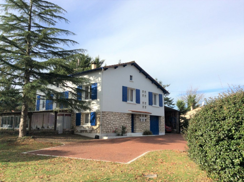 Vente maison / villa Chaillevette 399 620€ - Photo 1