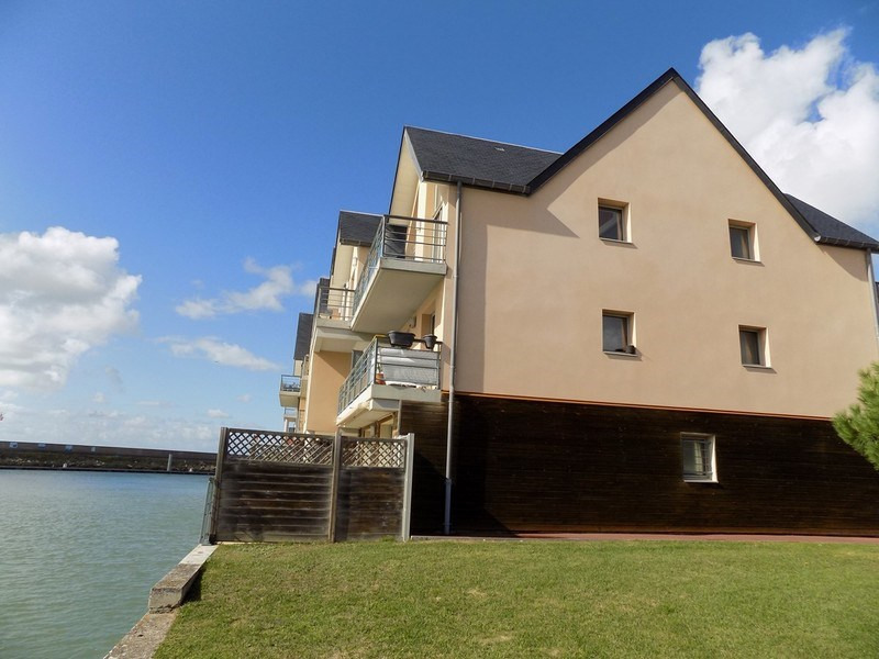 Deluxe sale apartment Deauville 478 400€ - Picture 7