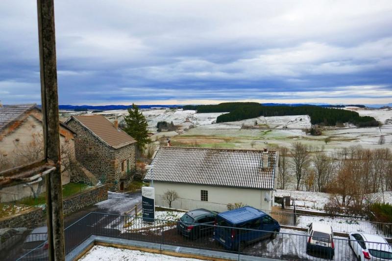 Vente maison / villa Fay sur lignon 44000€ - Photo 1