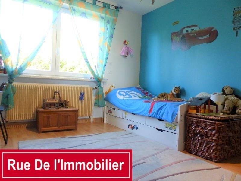 Vente maison / villa Wingen-sur-moder 189500€ - Photo 5