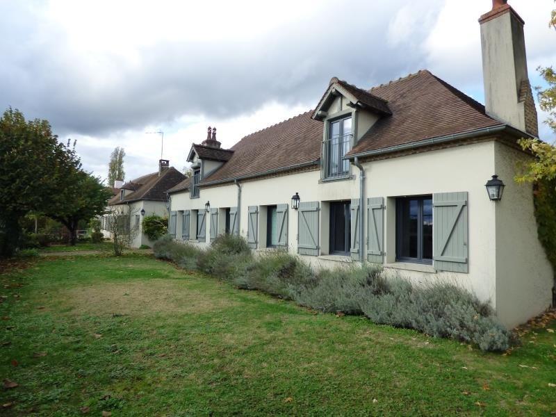 Sale house / villa Lusigny 362250€ - Picture 1