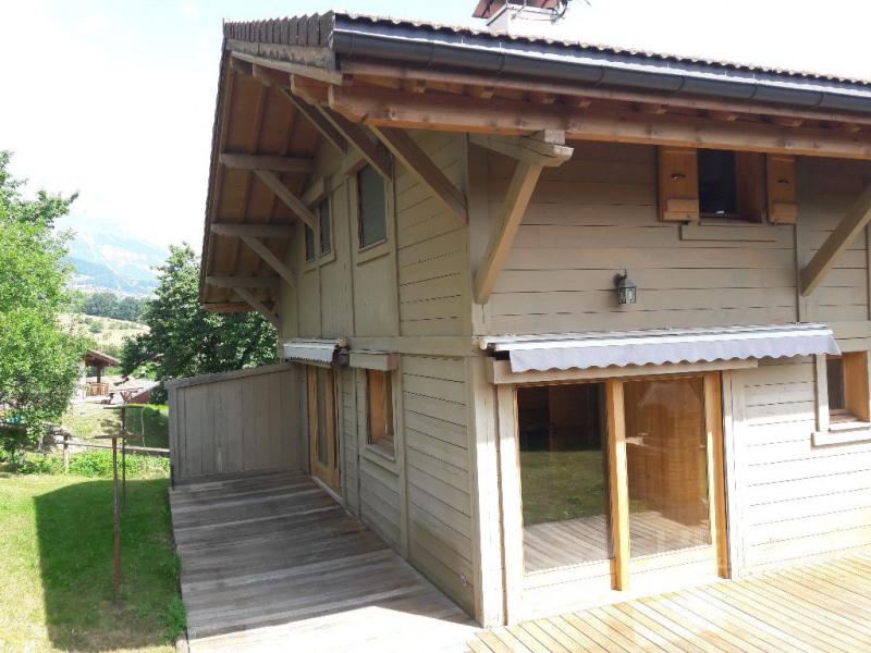 Rental house / villa Domancy 1688€ CC - Picture 2