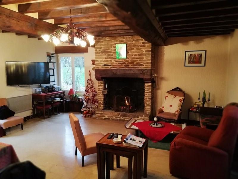Vente maison / villa Villers bocage 317500€ - Photo 9
