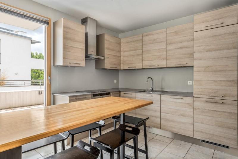 Vente de prestige appartement Lyon 6ème 975000€ - Photo 7
