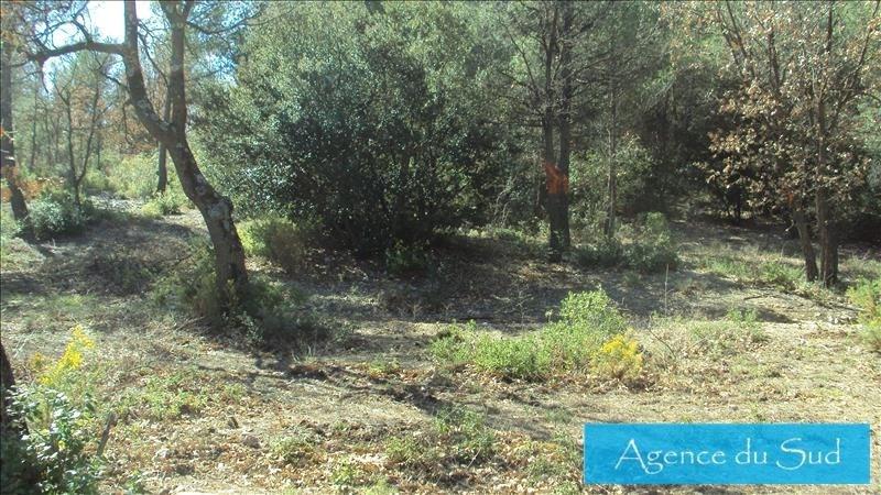 Vente terrain Trets 45900€ - Photo 3