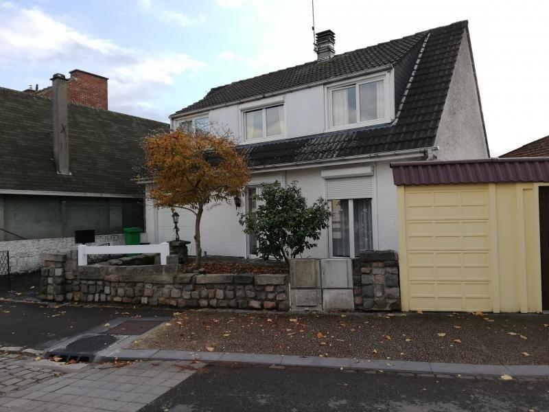 Sale house / villa Ostricourt 172500€ - Picture 1