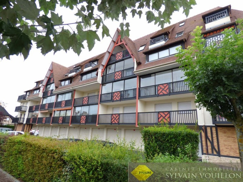 Sale apartment Villers-sur-mer 89 000€ - Picture 6