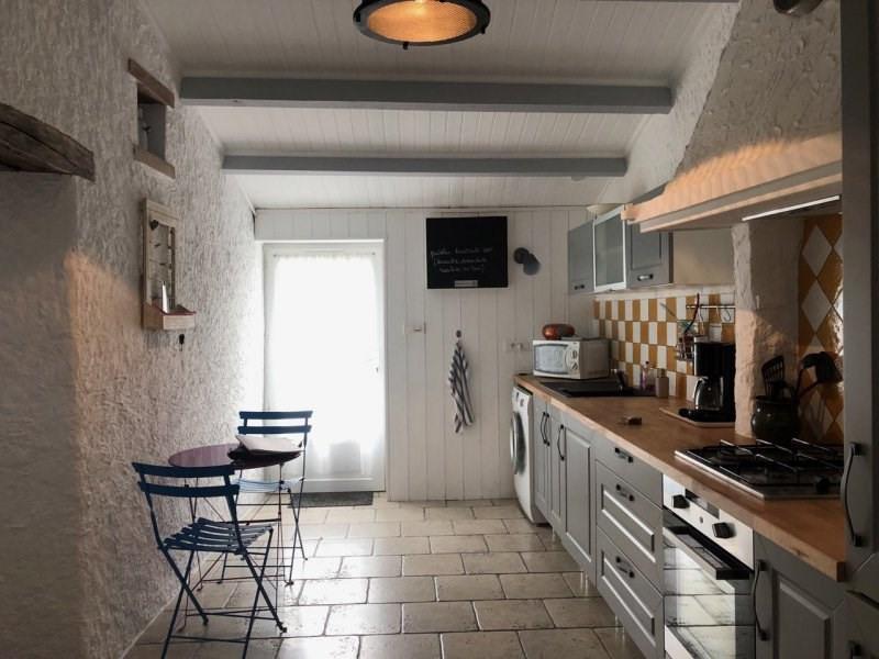 Vente maison / villa Olonne sur mer 215000€ - Photo 4