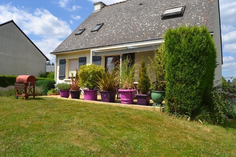 Sale house / villa St gilles 270655€ - Picture 1
