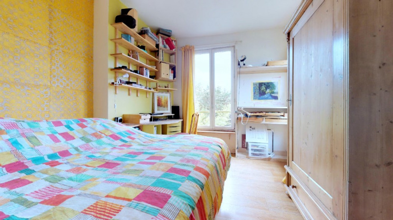 Vente appartement Sceaux 598 500€ - Photo 5