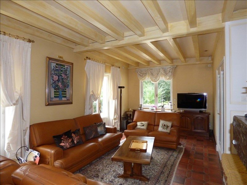 Vente maison / villa Anneyron 473 000€ - Photo 4