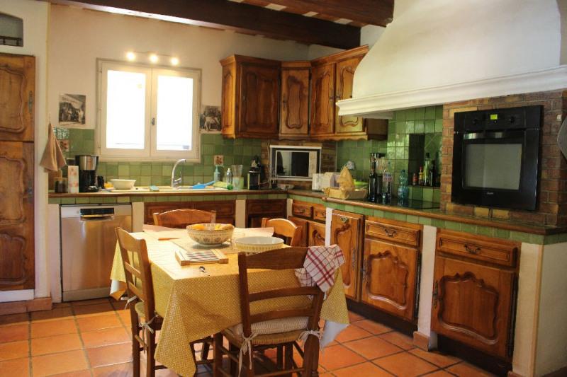 Престижная продажа дом Lambesc 670000€ - Фото 15