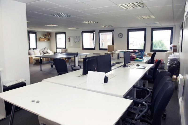 Rental office Clichy 8842€ HT/HC - Picture 3