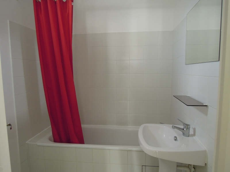 Rental apartment Crepy en valois 470€ CC - Picture 4