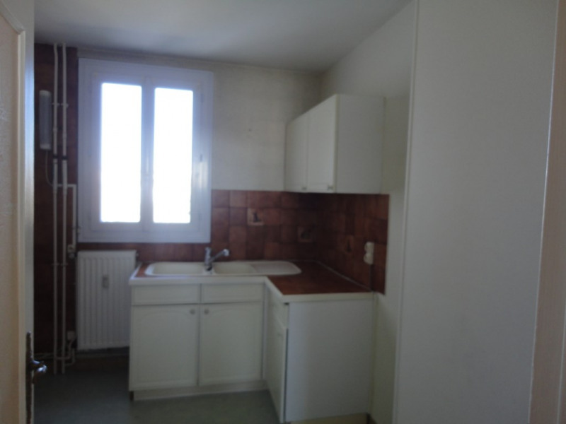 Sale apartment Limoges 61 000€ - Picture 2