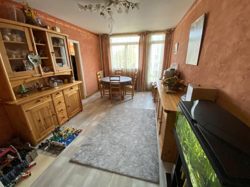 Vente appartement Villemomble 184000€ - Photo 2