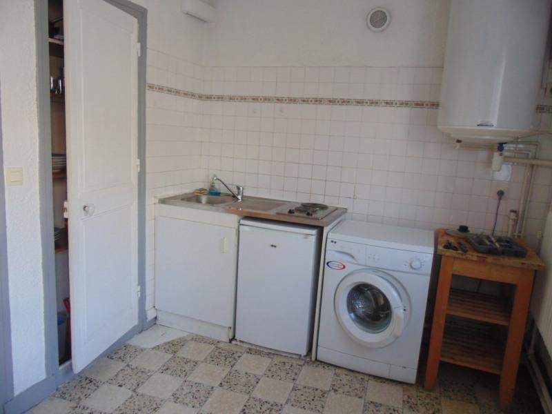 Vente appartement Grenoble 63000€ - Photo 5