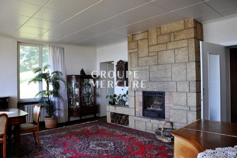 Deluxe sale house / villa Lucinges 770000€ - Picture 4