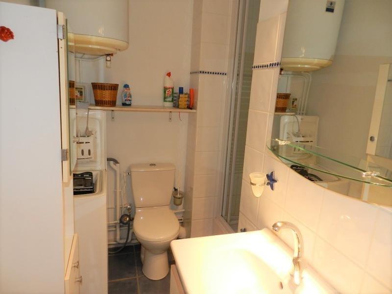 Sale apartment La grande motte 104500€ - Picture 6