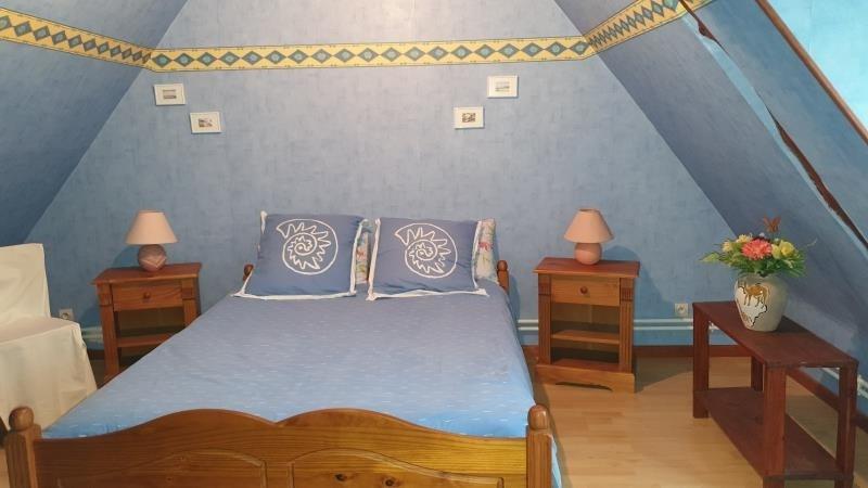Sale house / villa Pluzunet 271500€ - Picture 8