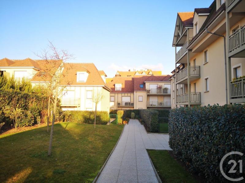 Продажa квартирa Tourgeville 372000€ - Фото 7