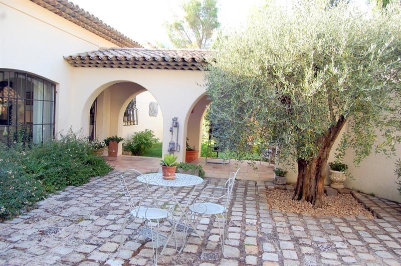 Revenda residencial de prestígio casa Seillans 2300000€ - Fotografia 20
